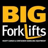 Big Forklifts