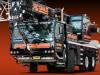Liebherr LTM 1055 55 Tonne All Terrain Crane