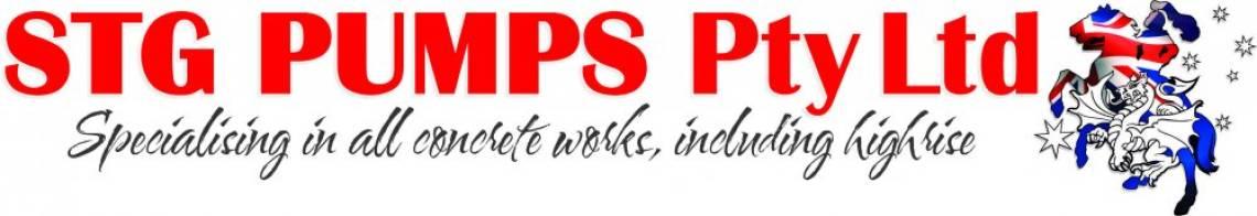 STG Pumps Pty Ltd