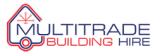 Multitrade Building Hire