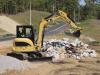 Caterpillar 305 5 Tonne Excavator