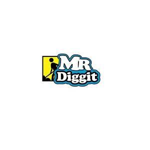 Mr Diggit