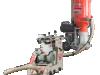 CONCRETE PLANER - 250MM (10IN) SELF PROPELLED 415V