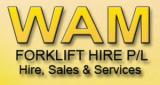 Wam Forklifts