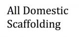 All Domestic Scaffolding