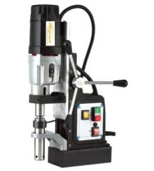 Magnetic base drill press 16mm for hire