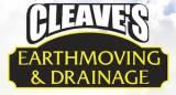 Cleave's Earthmoving & Drainage Pty Ltd