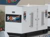 JCB 600kVA Diesel Generator