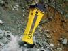 HH25-20 Hydraulic Rock Breaker