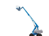 Genie S-65 Trax- Track Mounted Booms