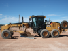 2009 Caterpillar 140M Grader with GPS