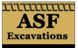 ASF Excavations