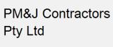 PM&J Contractors Pty Ltd