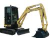 Yanmar 3.5 Tonne Excavator