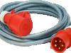Extension Cord - 415v, 4pin, 20amp, 15m