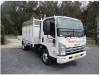 6x4 Service Truck