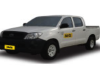 Manual 1 Tonne Diesel 2WD Dual Cab Ute