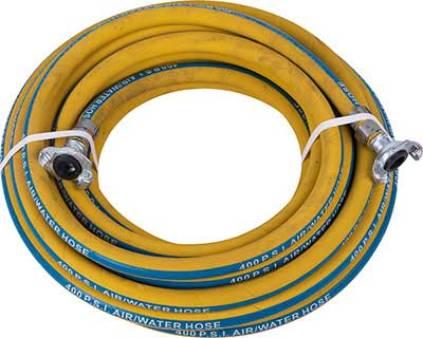 Air Hoses Bull hose for hire