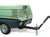 Sullair 58 Air Compressor