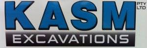 KASM Excavations Pty Ltd