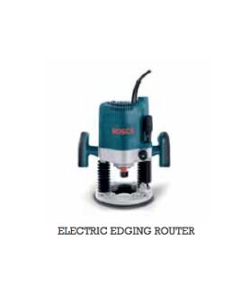 Floor edge sander for hire