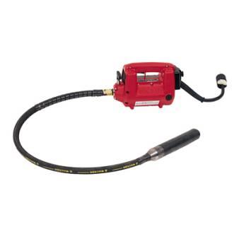 Concrete Equipment  Immersion vibrator shaft 28mm for hire