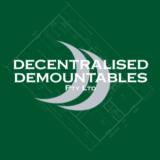 Decentralised Demountables Pty Ltd