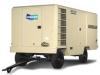 130 CFM Diesel Portable Silenced Air Compressor