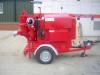 150mm Diesel (160 l/s) Silenced Fuel Pump