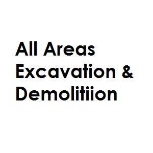 All Areas Excavation & Demolitiion