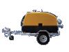 PUMP - HIGH HEAD 100MM (4IN) DIESEL TOW HH80