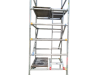 SCAFFOLD - LIFTWELL 1.2M X 1.2M TO 1.5M