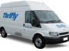 2WD Single Cab Van, Petrol, Manual