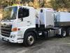 4,500 Litre Vacuum Truck