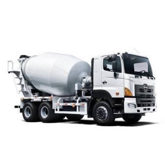Concrete Truck for hire