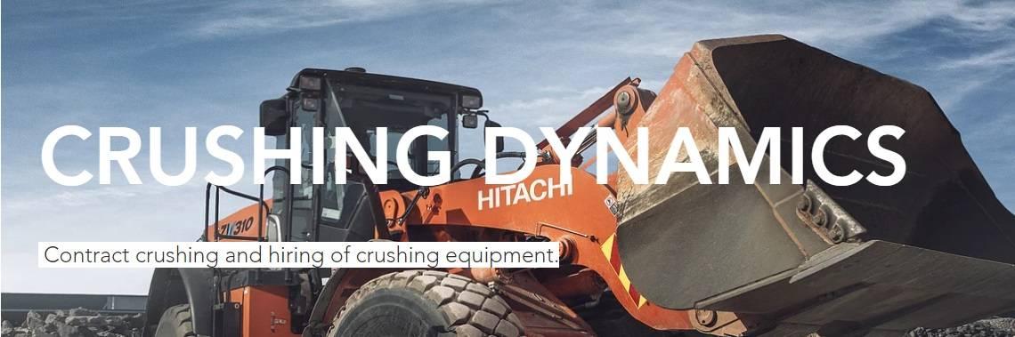 Crushing Dynamics