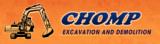Chomp Excavation & Demolition