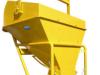 Concrete Mixer 1/4 cubic metre