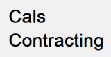 Cals Contracting