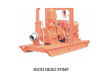 Diesel (Self Priming) Pump Extra high head pumps 4 - 6 inch