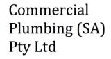 Commercial Plumbing (SA) Pty Ltd
