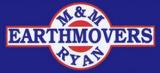 M & M Ryan Earthmovers Pty. Ltd.
