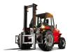 Manitou M-X 30-4 3 Tonne All Terrain Fork Lift (4WD)