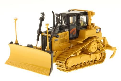 Caterpillar D6T Dozer Trimble GPS Ready for hire