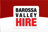 Barossa Valley Hire