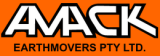 Amack Earthmovers Pty Ltd