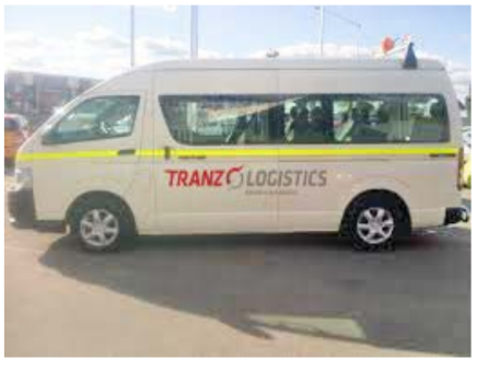 4x2 Commuter Busses for hire