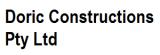 Doric Constructions Pty Ltd