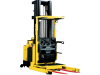 Hyster R30XM2 High Level Order Picker
