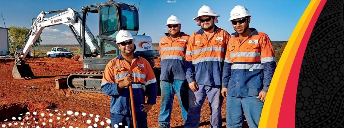 Intract Indigenous Contractors